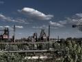 Industriepark Duisburg Nord