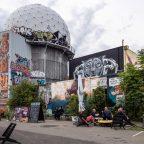 Berlin – Prunk und Zerfall